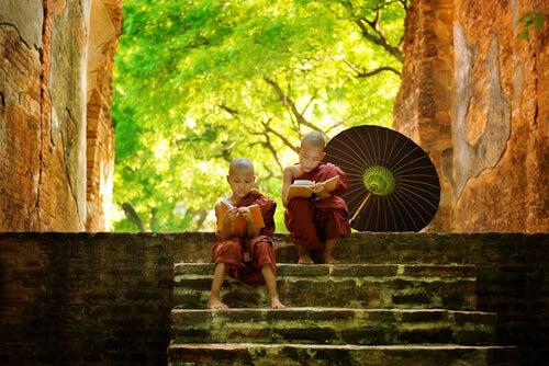 5 maravillosos microrrelatos budistas que te harán más sabio