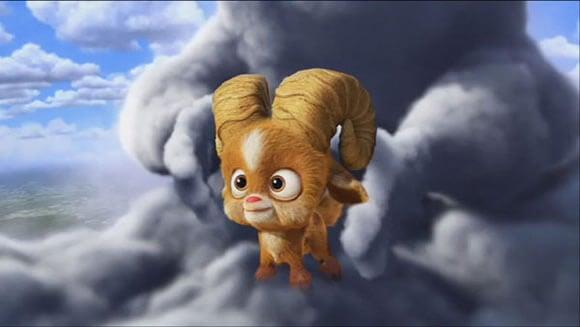 Pixar_PartlyCLoudy corto todo niño se merece lo mejor