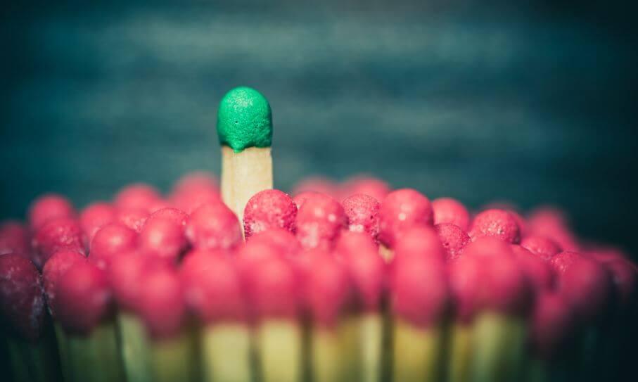 5 tipos de liderazgo que plantea la psicología de los grupos