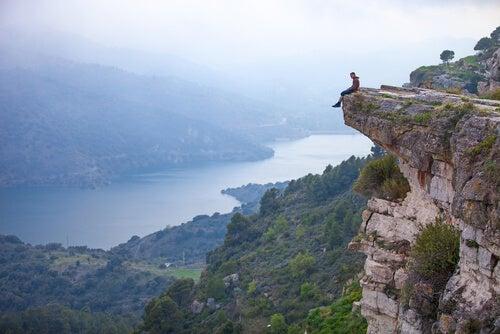 7 estrategias para superar el miedo a las alturas