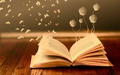 Vale la pena que te roben una lágrima si el ladrón es un libro - La Mente es Maravillosa