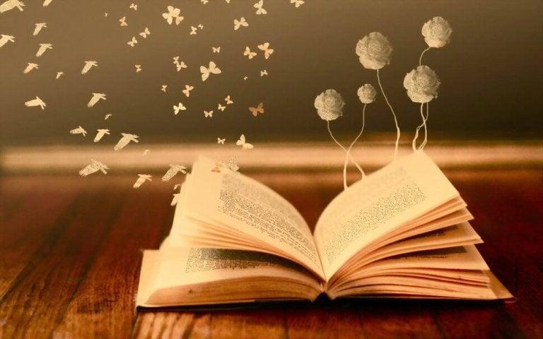 Vale la pena que te roben una lágrima si el ladrón es un libro