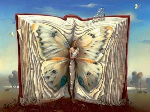 Un buen libro se abre con interés y se cierra con provecho