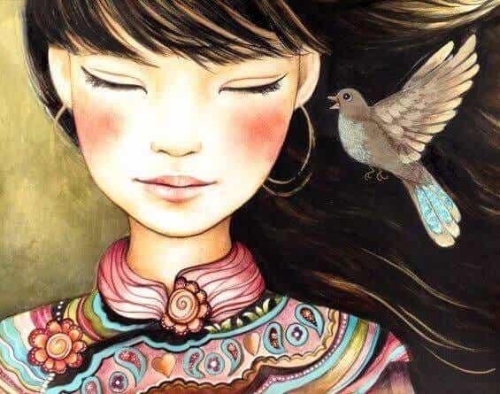 Mujer: ni sumisa ni devota, te quiero linda, libre y loca