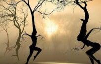 La autoestima es la danza del amor propio