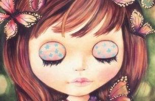 niña-ojos-cerrados