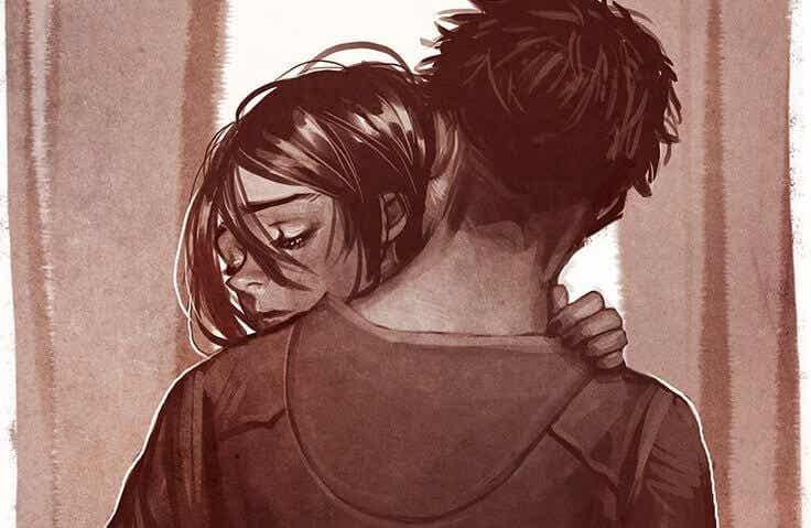 Si te importo, demuéstramelo siempre, no un día sí y otro no