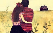 Juntos pero no atados, la pareja como vitamina emocional