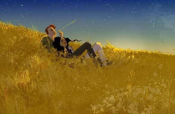 Bajo el mismo cielo soñando el mismo sueño