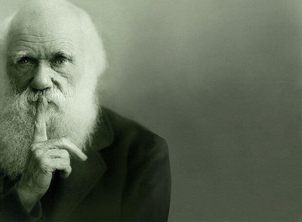 Rememorando a Charles Darwin