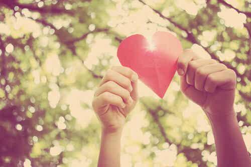 Tu corazón te hará libre, aprende a escucharlo