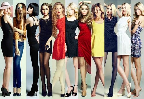 La súper Venus: la supuesta perfección femenina