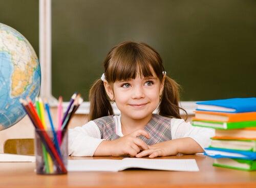 La relación entre profesores y padres es clave para un niño