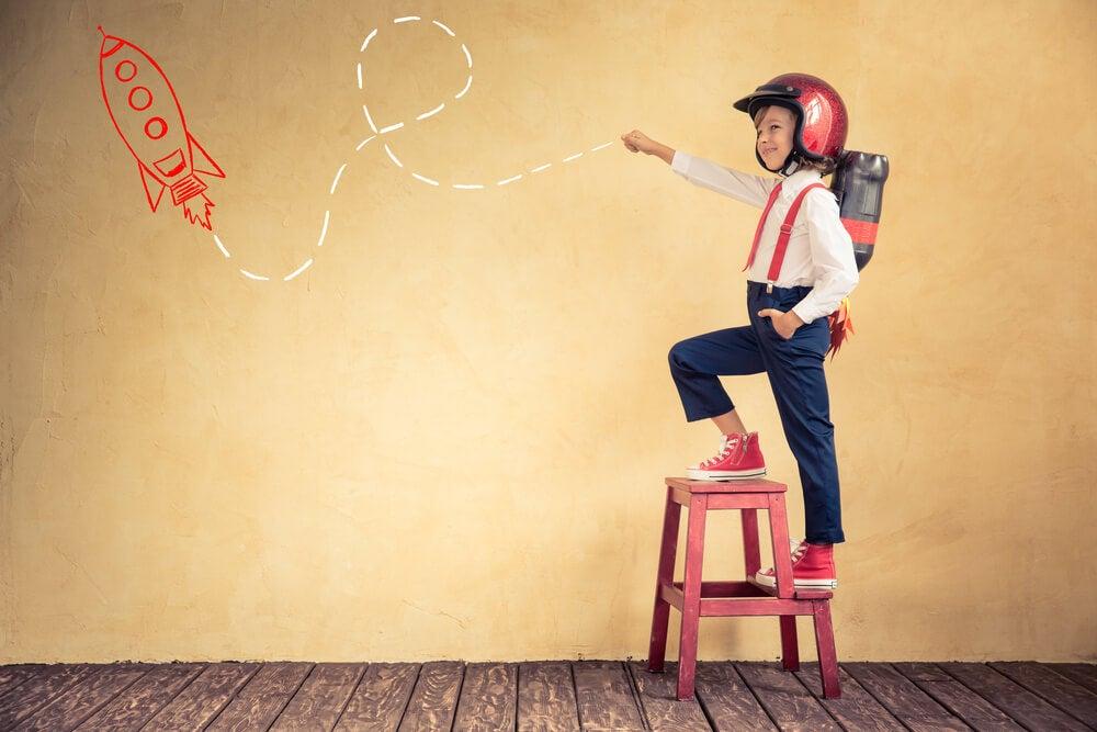 7 formas de fomentar la automotivación en tu hijo