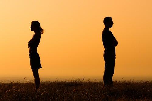 Cuándo terminar una relación de pareja | Capacitaccion Chile
