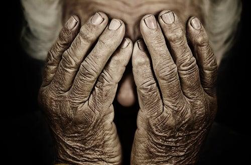 El miedo a envejecer