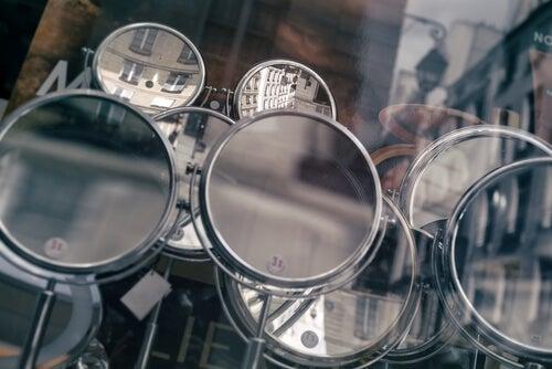 La sala de los mil espejos