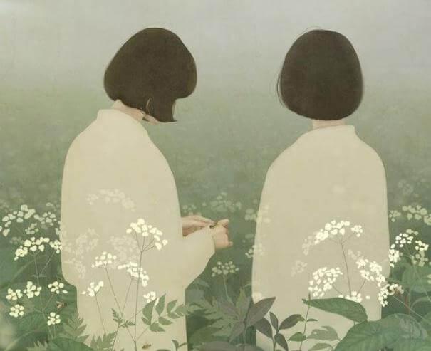 Virtudes y defectos: existen realmente o los vemos en los demás