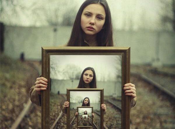 No te define lo que tienes, sino quién eres