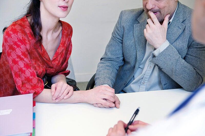 Cita con el sexólogo tipos de psicólogos