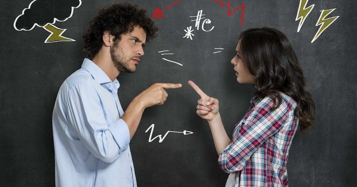 7 temas de conversación que pueden provocar enfrentamientos