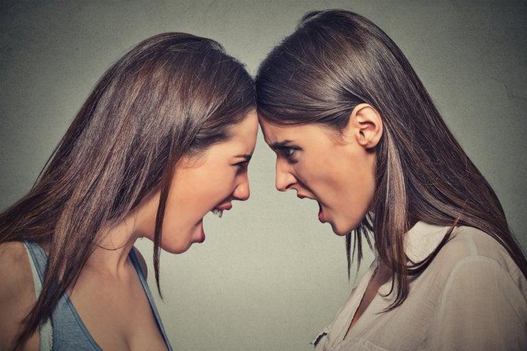 La ira y el odio son emociones que se derrotan a sí mismas