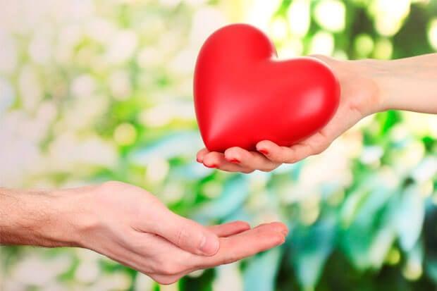 Cultivar el amor incondicional para mejorar nuestra pareja
