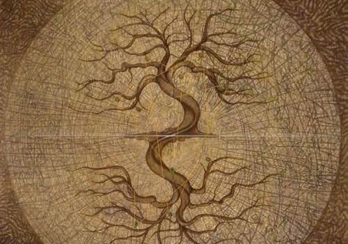 arbol del karma