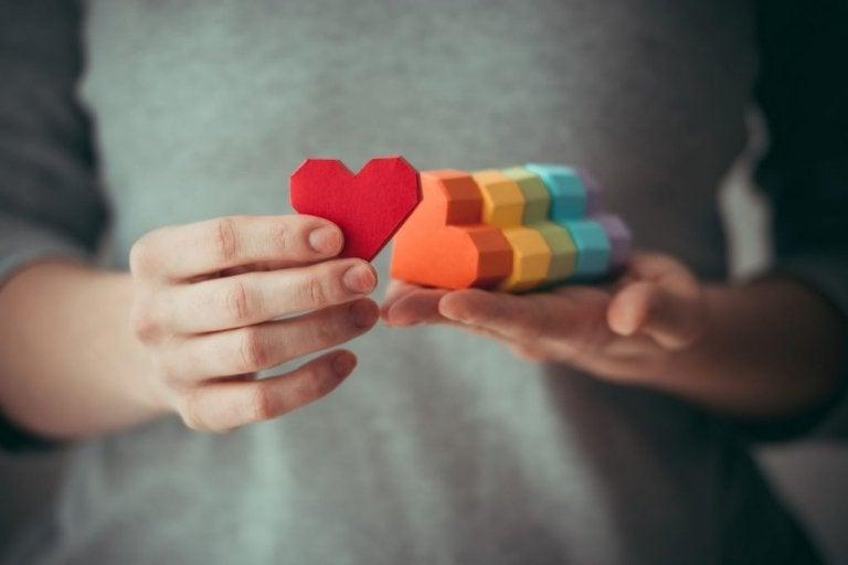Si juzgamos la homosexualidad nos equivocamos