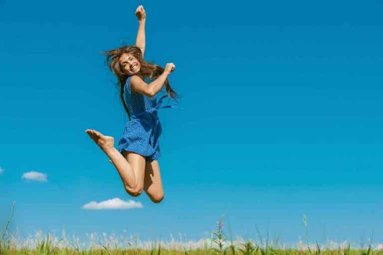 6 hábitos para ser más positivo