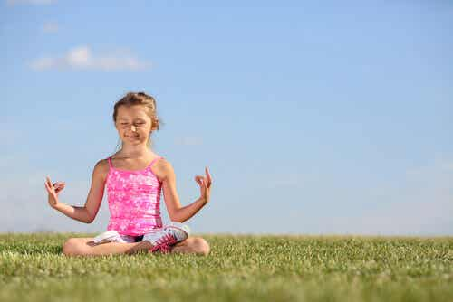 Cómo y para qué enseñar a meditar a los niños