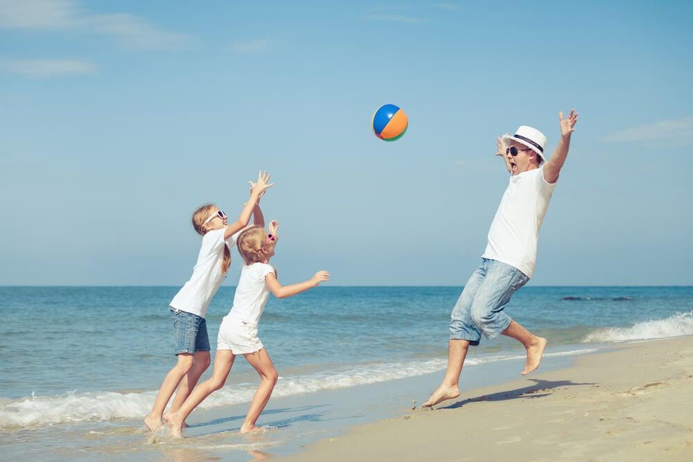 4 razones para salir con un hombre con hijos