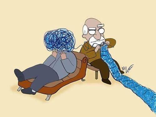psicoanalista