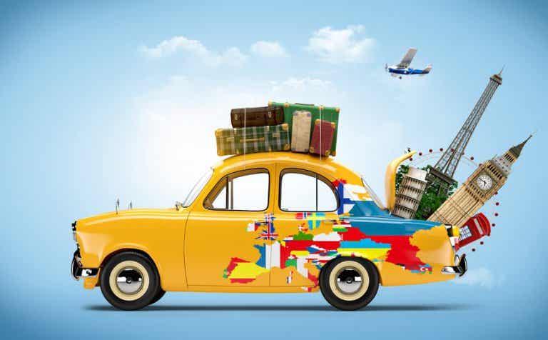 ¿Por qué los viajes de regreso parecen más cortos que los de ida?