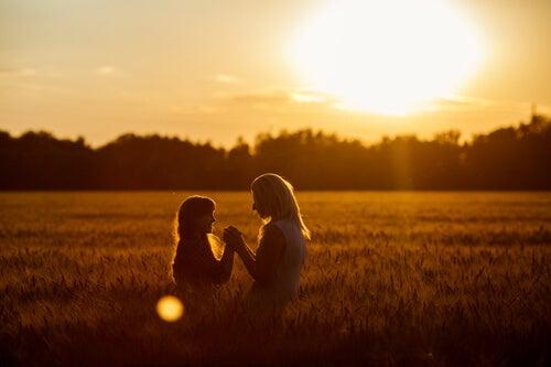 4 formas de conectar con tus hijos