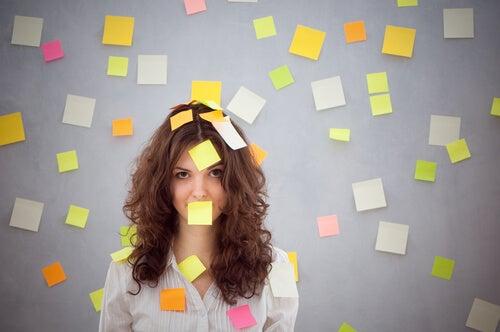 La enfermedad de estar constantemente ocupados