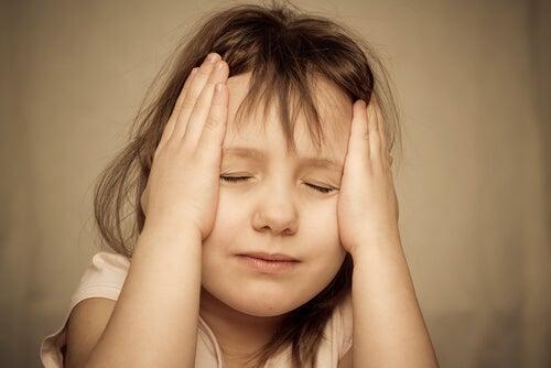 Cómo influyen las experiencias traumáticas durante la infancia