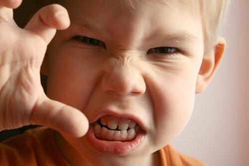 El narcisismo, semilla de la agresividad en la infancia