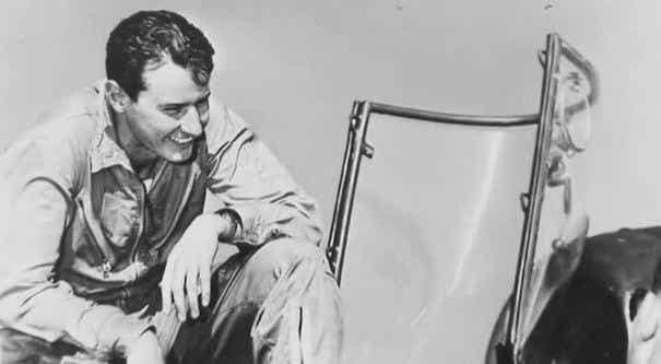 Bob Hoover y su historia, un gran ejemplo de inteligencia emocional