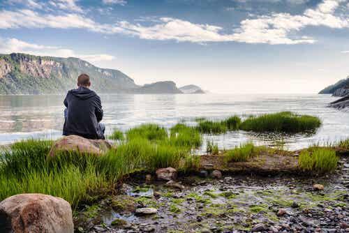 Hay veces que la soledad es el precio de la libertad