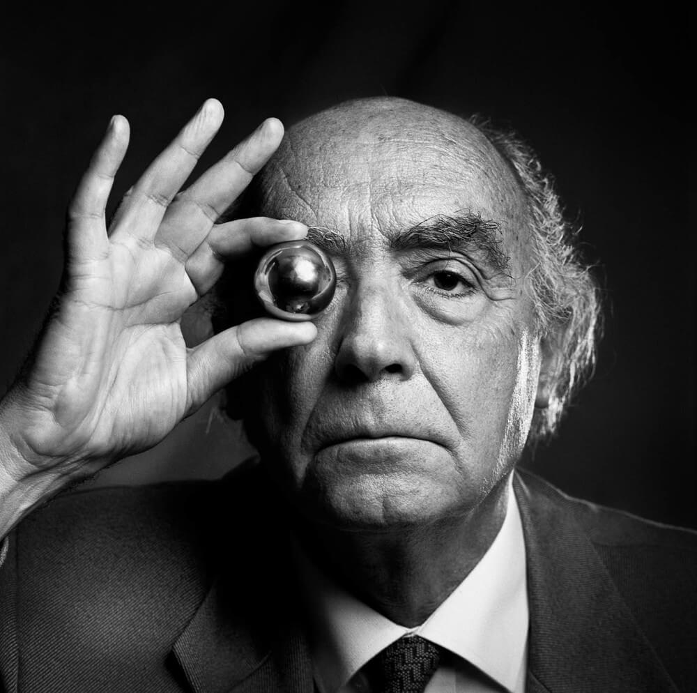 José Saramago, un Nobel en 11 frases