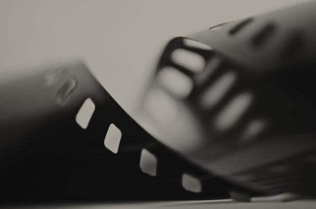 Metraje de películas