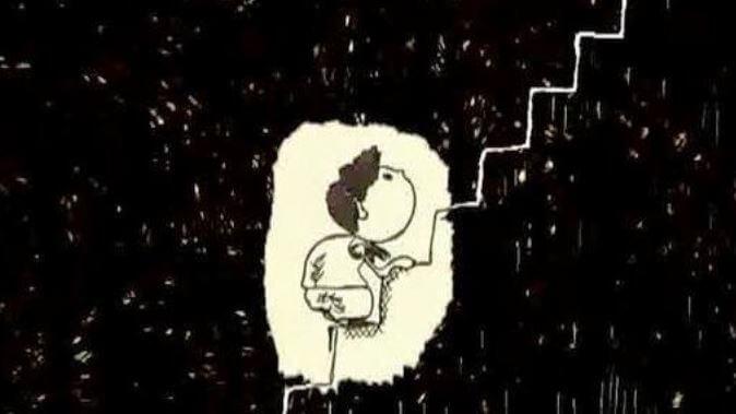 """""""Mi hermanito de la luna"""", un enternecedor corto sobre el autismo"""