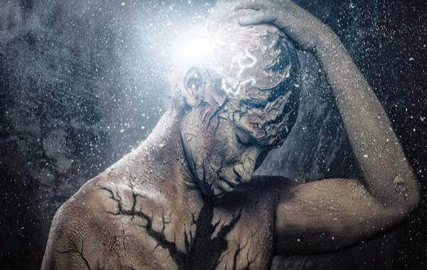 Migraine, pijn in de schaduw