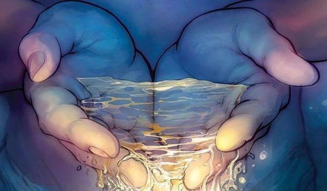 Agua en armonía