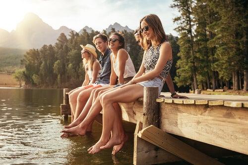 5 hábitos para ser más agradable con los demás