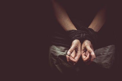La psicología del abuso