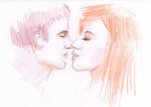 Test de la pareja: qué significa mi dibujo