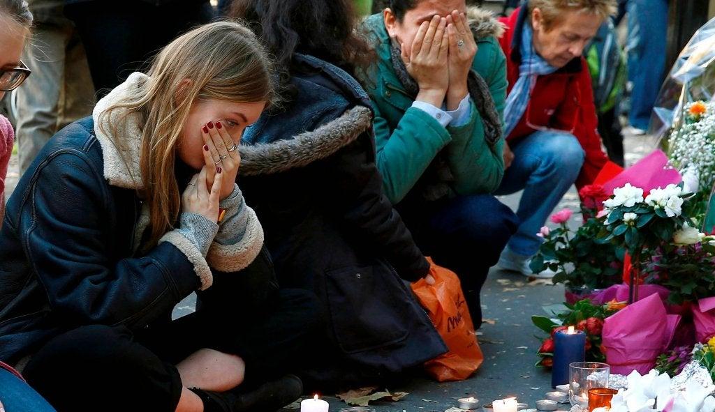 Cuando la sombra del terrorismo nos lleva a la indefensión