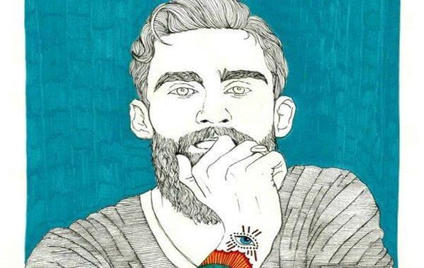 ilustración hombres